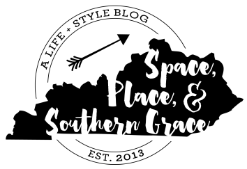 Space, Place & Southern Grace